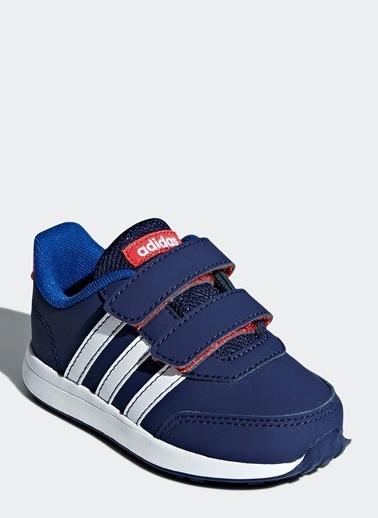 adidas Spor Ayakkabı Mavi